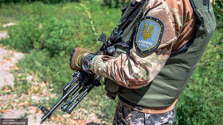 В ЛНР сообщили о восьми обстрелах территории республики со стороны карателей ВСУ
