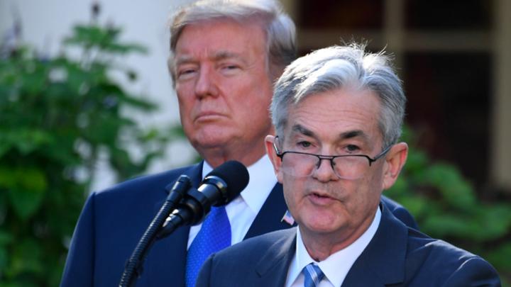 Как и для чего ФРС США уничтожает Трампа