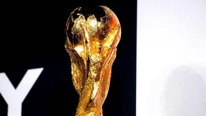Последний отсчёт перед чемпионатом мира