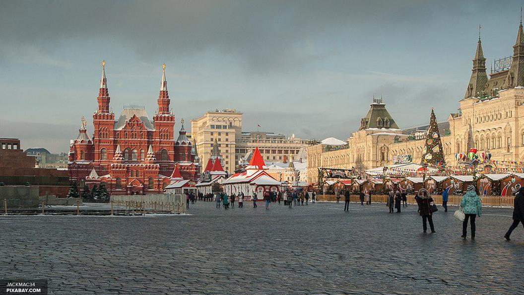 Более 80 процентов граждан России поддерживают захоронение Ленина