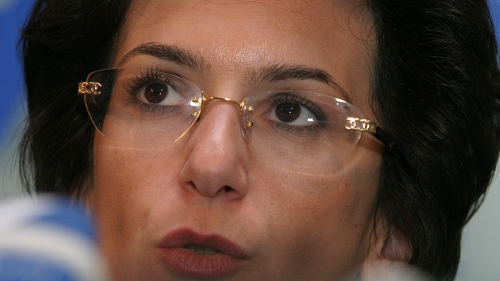 Грузия допустила ошибку: Бурджанадзе пожалела о выходе страны из СНГ