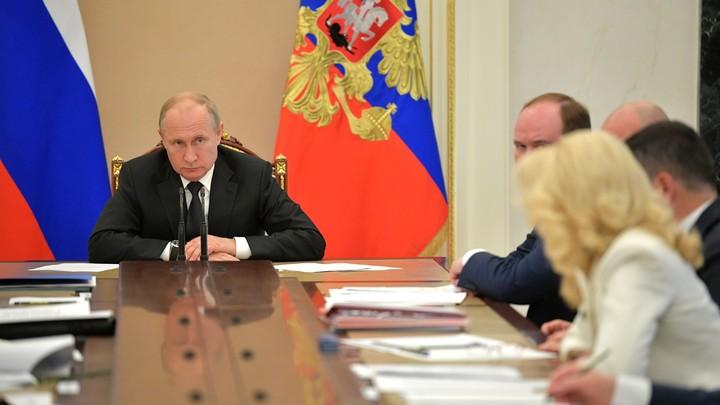 Если никто не хочет, то и РФ не будет: Путин жестко высказался о продлении СНВ-3