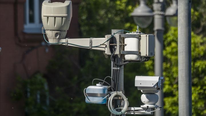 Скрыть свою личность вы не сможете: От новых камер наблюдения не спасут даже очки
