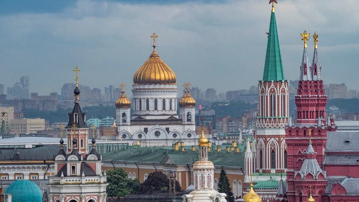 Когда Крым станет русским, придёт Избавитель: Пророчества Гаона начали сбываться?