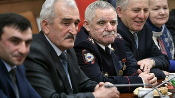 Врио главы Минздрава Дагестана подал в отставку