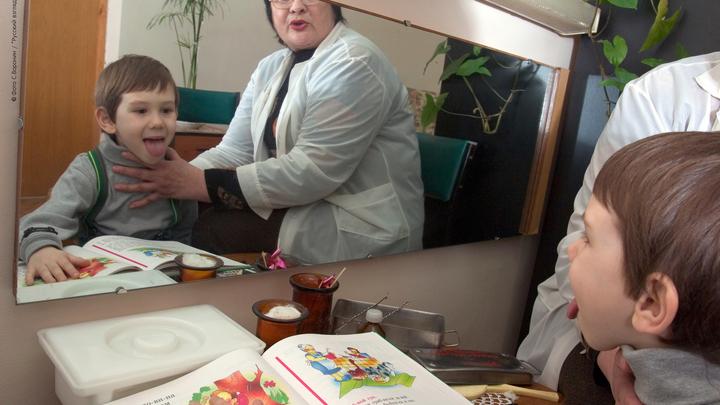 На Урале придумали способ побороть очереди в детских поликлиниках