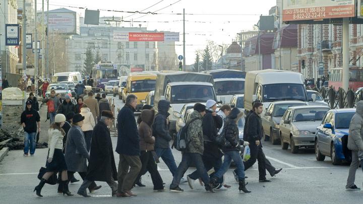 Екатеринбургский депутат придумал, как повысить рождаемость. Западу это не понравится