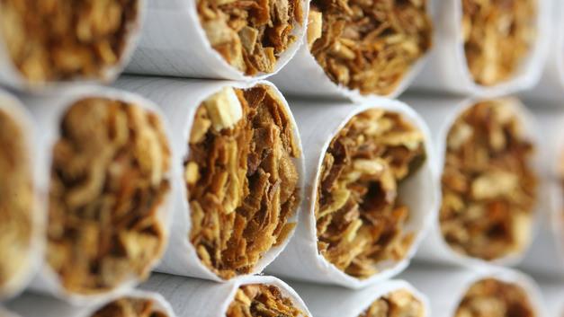 Минздрав предложил бороться с лесными пожарами налогами на сигареты