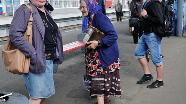 Работа Курского вокзала приостановлена после звонка о заложенной бомбе
