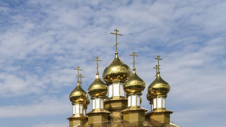 Всё село радовалось, а сейчас - иск? Житель башкирского села потребовал убрать поклонные кресты. Его не поняли