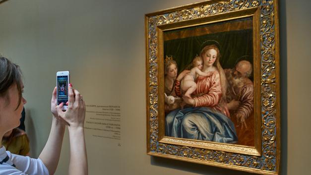 Спустя века тайна раскрыта: Историки СПбГУ установили личности людей на портретах эпохи Ренессанса
