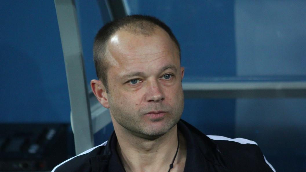 Дмитрий Парфенов: «Это был главнейший матч для обеих команд»