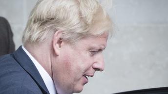 Борис Джонсон, не таясь, заявил: Война в Сирии продолжится в любом случае