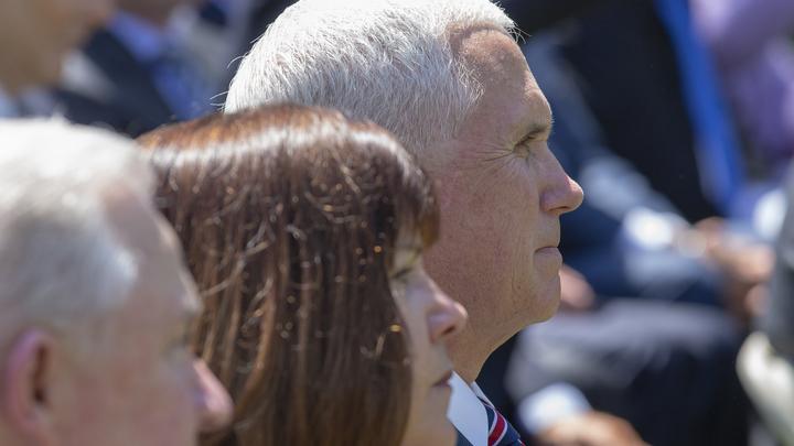 Подлый трюк: Вице-президент США пытался «изолировать» Венесуэлу
