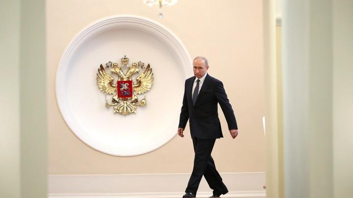 За его инаугурацией следил весь мир: Запад оценил переизбрание Путина