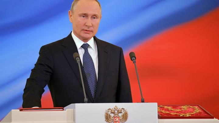 Стратегия развития до 2024 года: Путин подписал новый майский указ