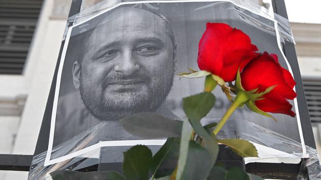 «Месяц ходил с мишенью на лбу»: Бабченко рассказал, как прятался от «убийц»
