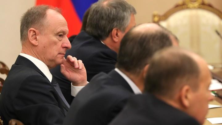 Принцип 2030 на 50. Патрушев рассказал о реализации плана Путина по сокращению гособоронзаказа в России