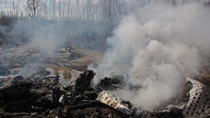 Индийский Бизон с русским Копьем заставили Пакистан уйти в пике: Воздушная схватка в Кашмире оказалась не сказочной