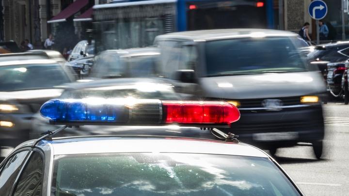 Заявили полицейским, что будут точить ножи: Трассу М-5 разблокировали, но Чемодановка продолжает бурлить