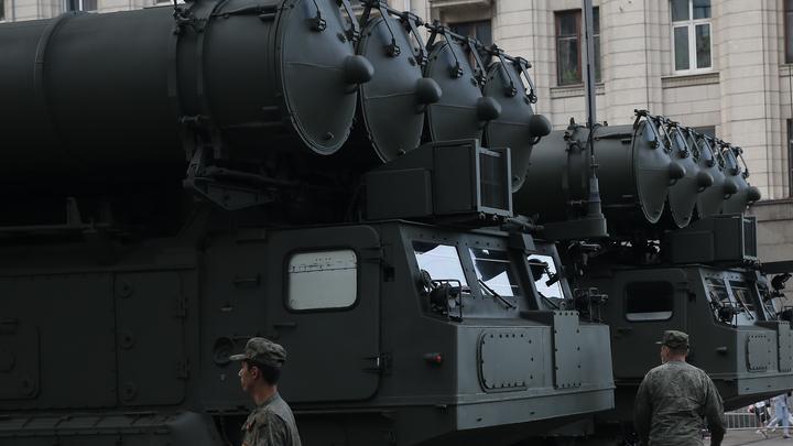 The Economist увидел угрозу: Не шутка - пять тысяч русских десантников мобилизуют за два часа