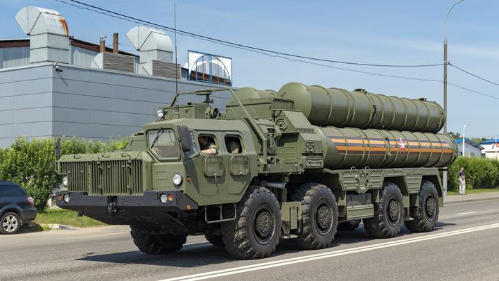 США грозят Турции санкциями. Американцам не дают покоя российские С-400