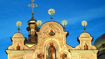 Казаки пообещали ввести армию Новороссии в Киев в случае захвата Киево-Печерской лавры
