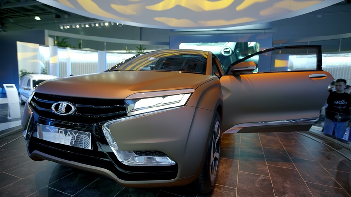 Специалисты назвали самые известные в РФ автомобили европейских марок