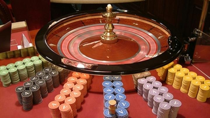 В игорной зоне на Алтае хотят построить казино и четыре отеля