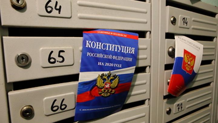 Собянин сделал заявление по онлайн-голосованию москвичей по поправкам в Конституцию
