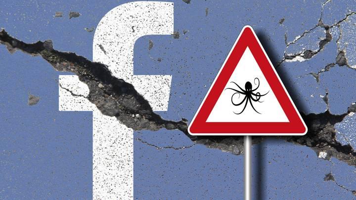 Facebook заявил об утечке персональных данных 87 млн человек