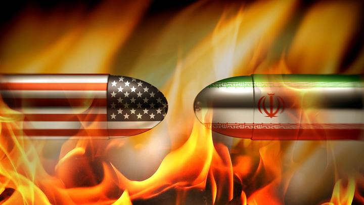 Иран – США: Контуры грядущей войны