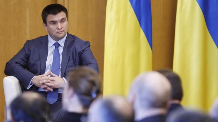 Китай тоже важен: Климкин решил согласовать украинскую резолюцию со всем миром