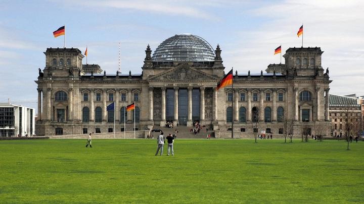 Берлин выбрал сторону: Глава МИД Германии публично поддержал высылку дипломатов России