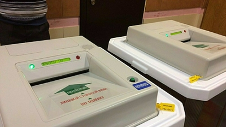 На подготовку ко второму туру выборов в Хакасии кандидатам дали две недели