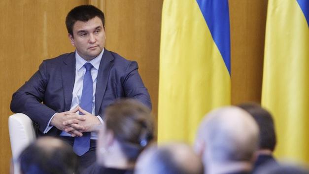 Поиски врага: Климкин подбивает Грузию, Молдавию и Азербайджан повторить украинский сценарий