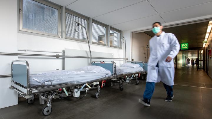 Не приговор пациенту, но...: Врач заявил об опасности при использовании ИВЛ