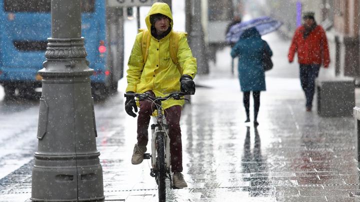 """Путёвки в Сибирь не шутка: """"Нормальной"""" погоды больше не будет"""