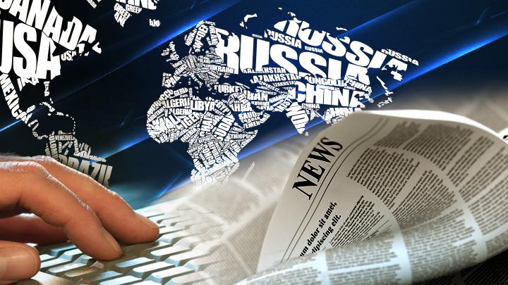 Дайджест СМИ: Путин — отец нации, США вводят новые санкции