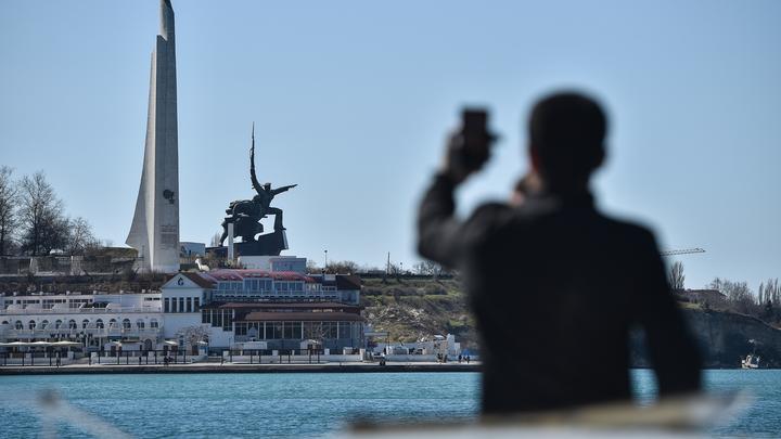 Украина удачно подстроилась: Даже лучшие друзья США в Азии признали, что Крым - это Россия