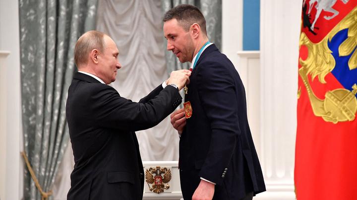 Ковальчук возвращается в НХЛ