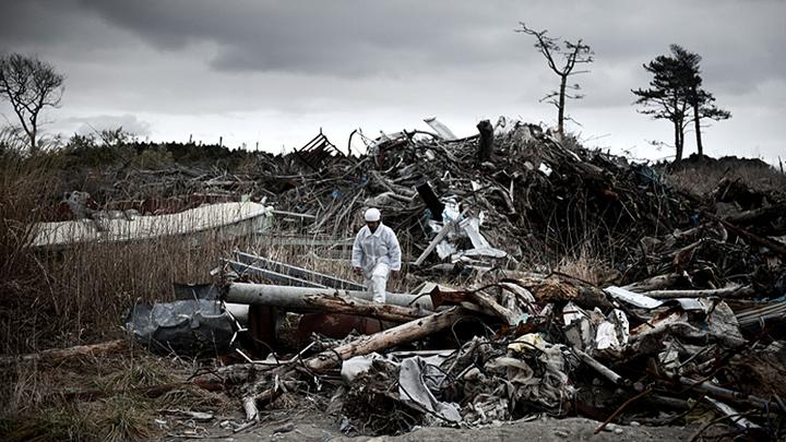 Фукусима и обвал СМИ в Японии