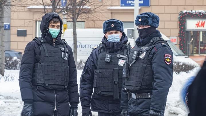 Обыски в офисе екатеринбургского адвоката могут быть связаны с обналичкой