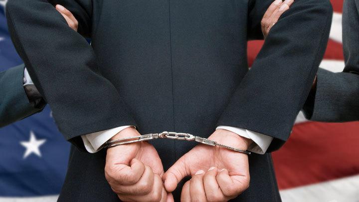 Теплое место: США встретили афериста Рыжова тюрьмой
