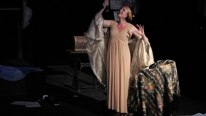 Международный театральный фестиваль стартует во Владимире 9 апреля