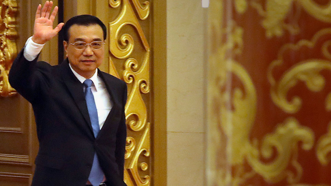 Китай сверил свои планы и готовится к выяснению отношений с США