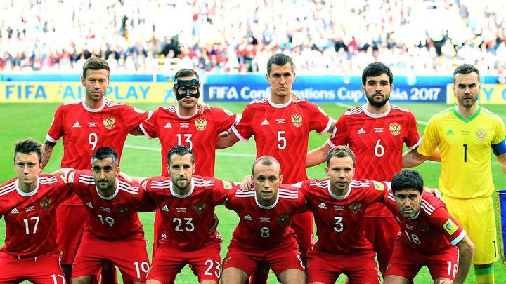 Без экспериментов, без неожиданностей. Назван состав сборной России на ключевые игры с Бразилией и Францией
