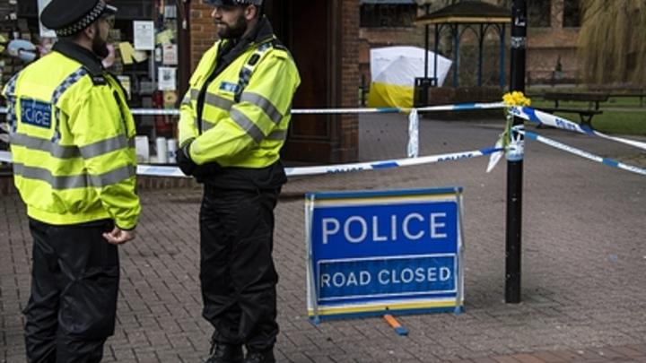 Британская милиция  разыскивает вероятного  свидетеля убийства Глушкова