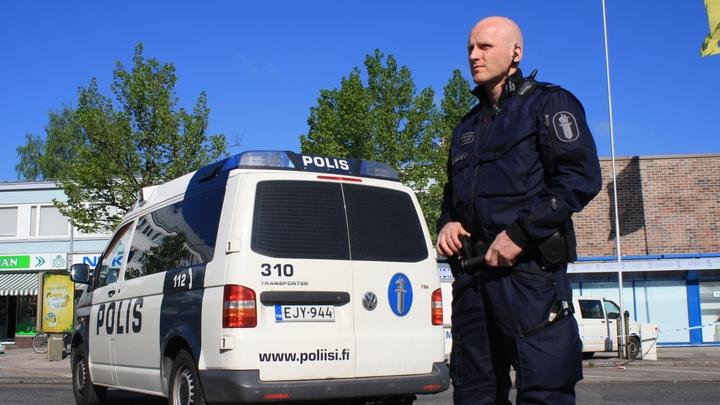 В посольстве рассказали, в чём США обвиняют задержанную в Финляндии русскую девушку