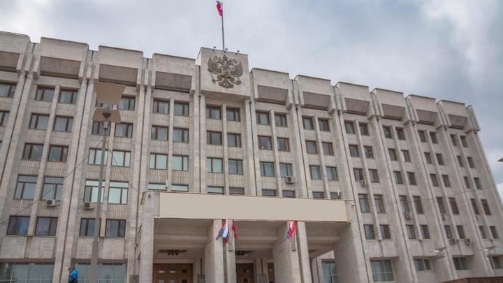 Муниципалитеты Самарской области стали показывать рост доходов